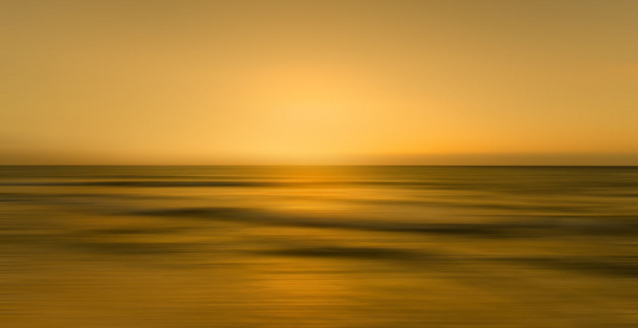 Dawn, Caribbean Sea, 2012