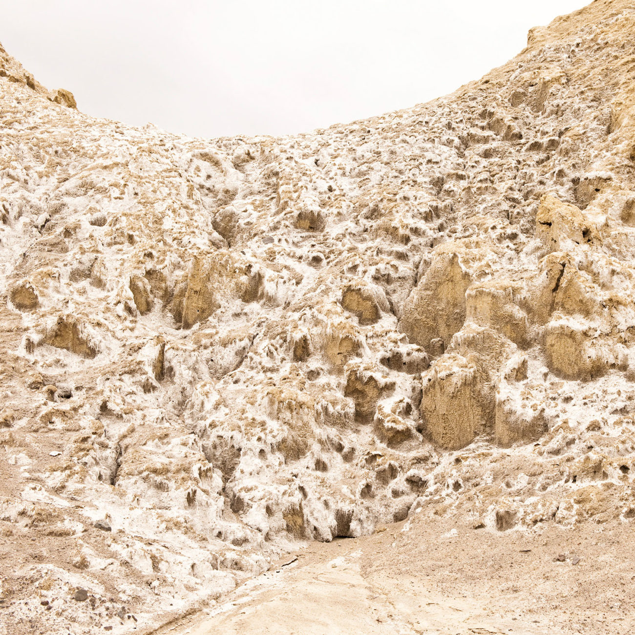 Mustard Canyon, Study I, Death Valley, 2009