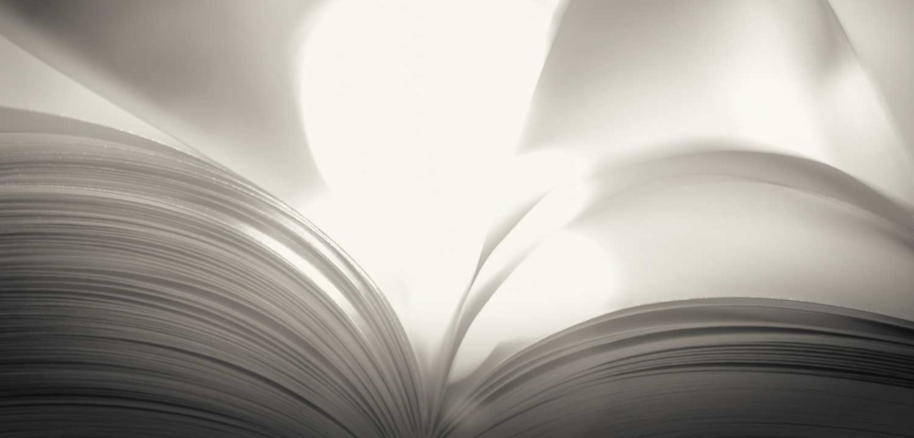 Pages blowing, 2015