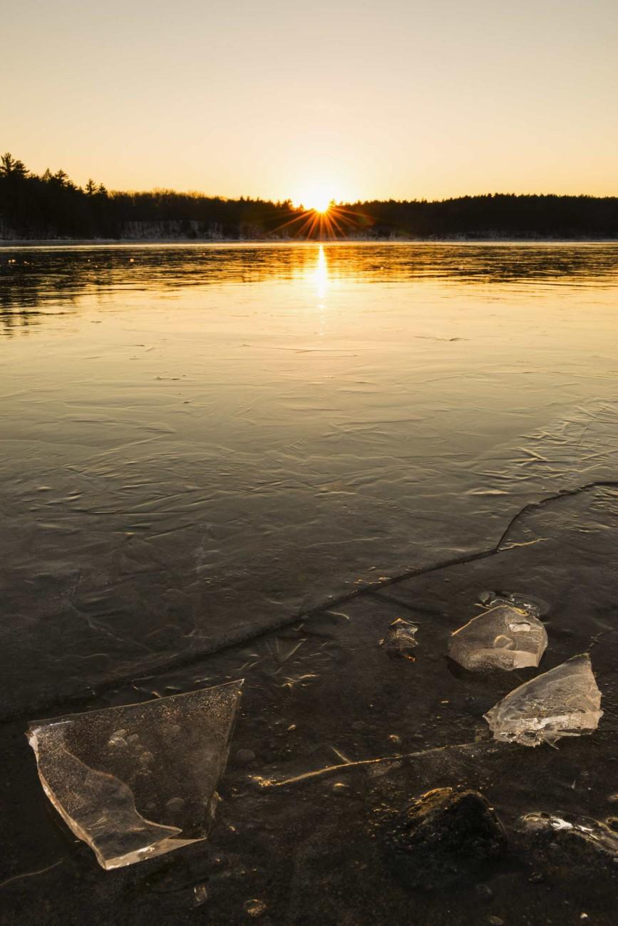 Walden Pond 11
