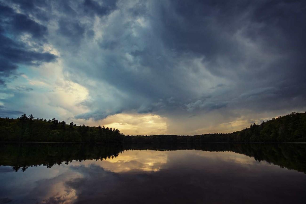 Walden Pond 17