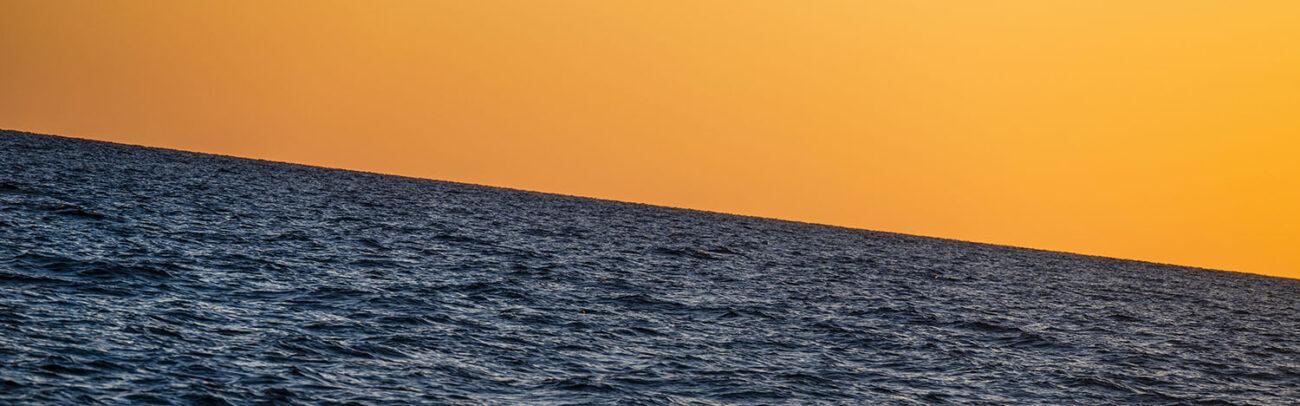 Ocean diagonal