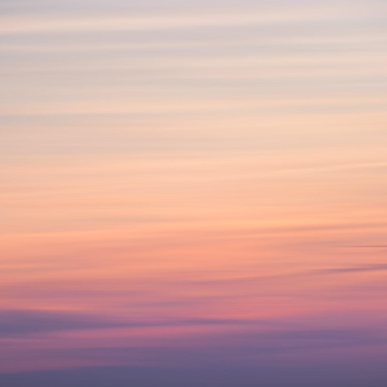 Pastel clouds, 2015