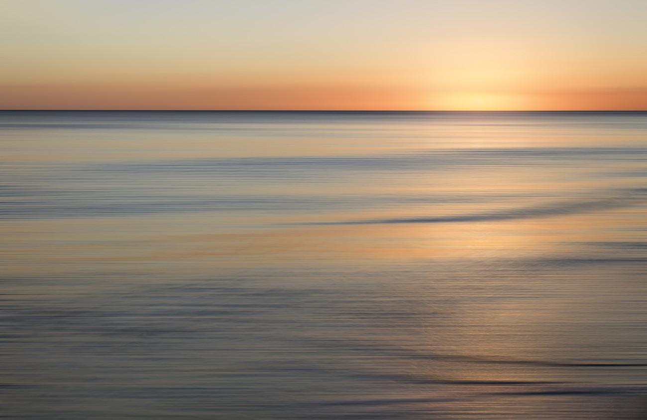 Caribbean sunset, Dominican Republic, 2016