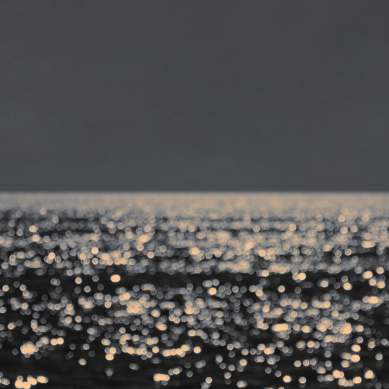 Ocean sunrise off the Keys