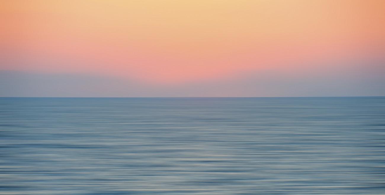 Aegean sunrise, 2011