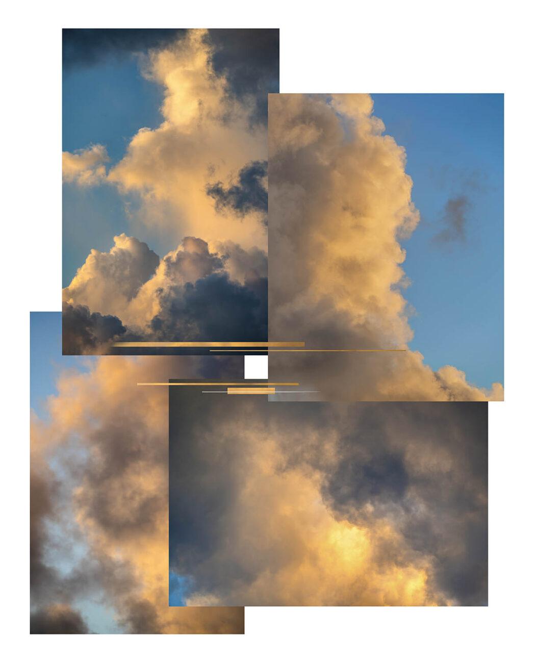 August sunrise, Florida